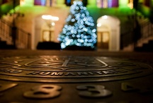 Around The Quad / What's happening on campus. / by Wake Forest University