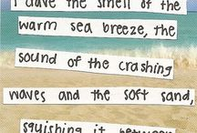 Sayings  / by Raeanne Connell