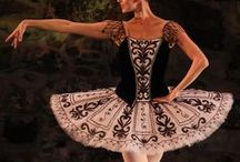 Costumes - Ballet / by Christina