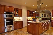 Kitchen Remodeling / At Republic West Remodeling we know that you want the best kitchen remodeling, with all of the elements to make it distinctively yours.