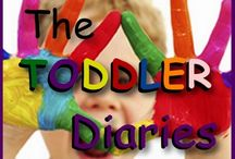 toddler central!  / by Raeanne Connell