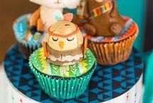 Owl Themed Weddings and Birthdays