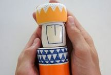 CERAMIC products / Ceramic design