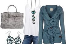 My Style / by Lee-Ann Iveson
