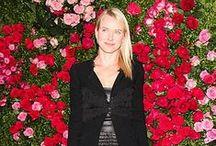 Chanel Tribeca Film Festival dinner 2012 / InStyle's picks for best dressed at the Chanel Tribeca Film Festival dinner 2012