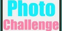 30 Day Photo Challenge / 30 DAY PHOTO CHALLENGE
