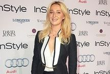 InStyle & Audi Women of Style 2012: Best Dressed