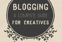 Blogging and design / by Lulu Lopez