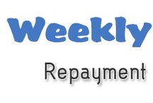 Weekly Repayment Loans / It is a short time cash that offer you swift financial aid to discharge any of your diverse short term requirements. For more details visit @ www.weeklyrepaymentloans.com