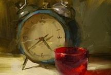 Still Life / Objects captured in a beautiful way. / by Melody Dodd