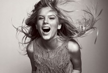 Taylor Swift! / by Victoria Franco