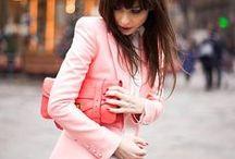 Outfit Inspiration / by Miranda Celeste Hale