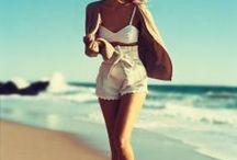 Beachwear/Swimwear / by Miranda Celeste Hale