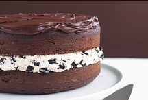 Food | Delicious Desserts and Sweet Treats / Delicious and delightful desserts and tips!