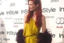 2013 InStyle & Audi Women of Style Awards