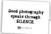 Photography quotes / by Kaz