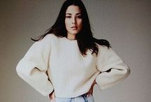 What I'm Wearing: Jessica Gomes / Jessica Gomes gives us a peek inside her wardrobe for our What I'm Wearing diary.