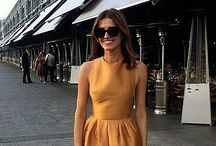 What I'm Wearing: Kate Waterhouse / Kate Waterhouse is taking over our What I'm Wearing diary for the month of April.