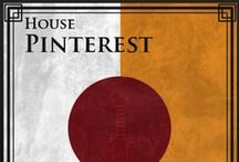 Pinterested about Pinteresty Things! / Board for Pins about Pinterest!