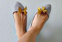 Walking on Sunshine / shoes / by Amanda Barnhardt