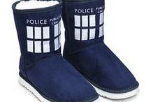 Doctor Who ♥ / by Miranda Celeste Hale