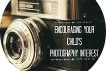 Photography / Learning how to use a camera