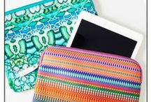 "InStyle X Camilla / The June issue on InStyle comes with an exclusive limited-edition iPad case and clutch by CAMILLA.  Available in two graphic prints (""Loomlovers"" and ""Land of Wonder""), this fashion all-star is more than just an iPad case— the InStyle team is already using theirs as clutches, pencil cases and make-up bags.   Show us how you're using yours by uploading a pic to Instagram with the hashtag #InStyleXcamilla and tag @InStylemag and we'll regram our favourite shots."