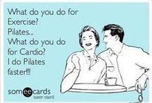 Pilates / by Elizabeth Meade