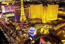 Vegas / by Elizabeth Meade