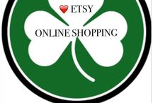 ❤️ ETSY & ONLINE Shopping / ETSY Cache for browsing & repinning. Please PIN PG-Rated & Fairly To Support: 10 or less @ a time. / by FelixVintageMarket Etsy.com