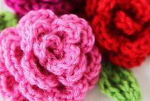 Crochet | Flowers & Plants