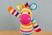 Crochet | Critters, Stuffies & Toys