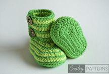 Crochet | Clothing - Baby & Kids