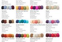 Crochet | Hints, Tips & Tutorials