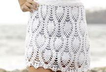 Crochet | Clothing - Adults