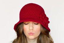 Crochet | Hats, Scarves, Gloves & Socks