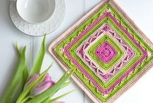 Crochet | Around the House