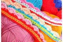 Crochet | Just for Fun