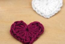 Crochet | Squares, Shapes and Motifs