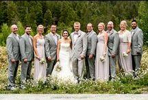 // Breckenridge // / Lodge and Spa at Breckenridge, Breck wedding, Breck bride, Breckenridge wedding photography, mountain wedding, Colorado wedding photographer, Lodge at Breck