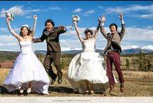 // Grand Lake and Granby // / Western Riviera Event Center,  Snow Mountain Ranch, Rocky Mountain National Park, Colorado wedding photographer, wedding photography, mountain wedding, love, outdoor wedding, Colorado bride