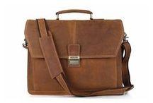 Antique Men Leather Bags / Antique Men Leather Bags