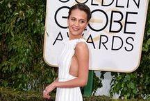 2016 Golden Globes Red Carpet Staff Picks