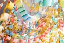 parties / by Kathlyn Olson