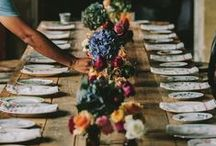 Perfect Pretty Parties! / by Stephanie Minnick