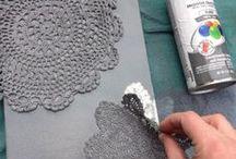 Crafts / by Katie Scofield