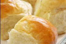 Food for Thought: Breads / muffins, breads, etc