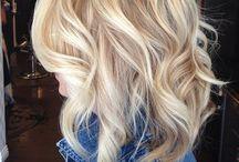 Hair/Beauty / by Morgan Nalley