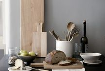 Kitchen / Heart of the home. / by Karen Cunningham