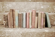 Light On Books / Books